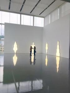 Espace Louis Vuitton Tokyo, 2017
